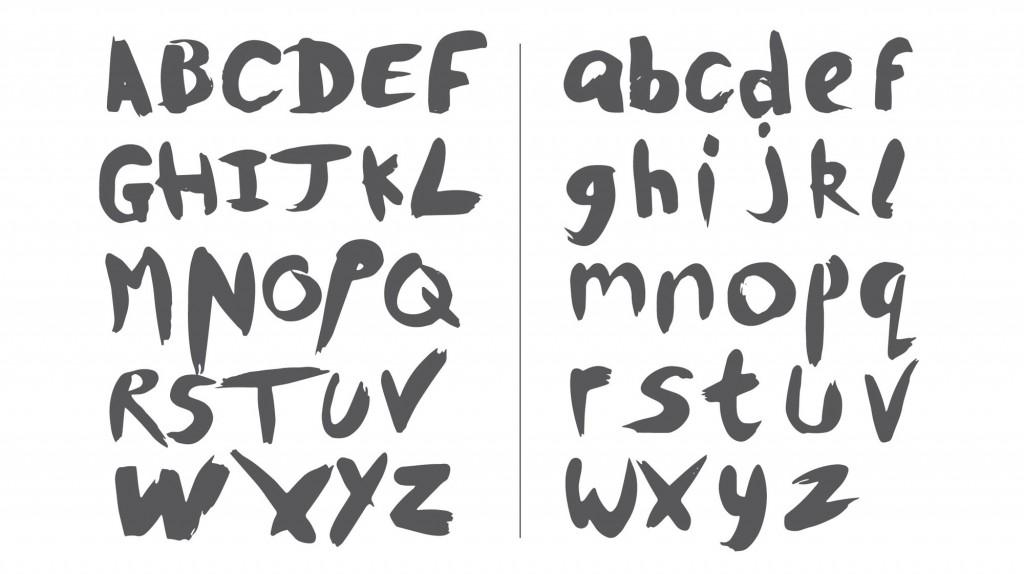 CA_typeface